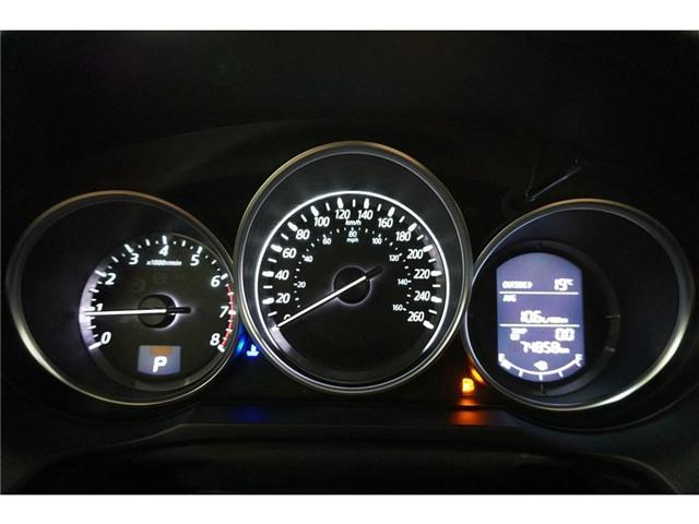 2016 Mazda MAZDA6 GS (Stk: U7159) in Laval - Image 12 of 25
