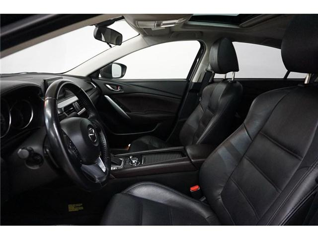 2016 Mazda MAZDA6 GS (Stk: U7159) in Laval - Image 13 of 25