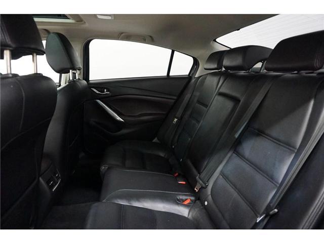 2016 Mazda MAZDA6 GS (Stk: U7159) in Laval - Image 16 of 25
