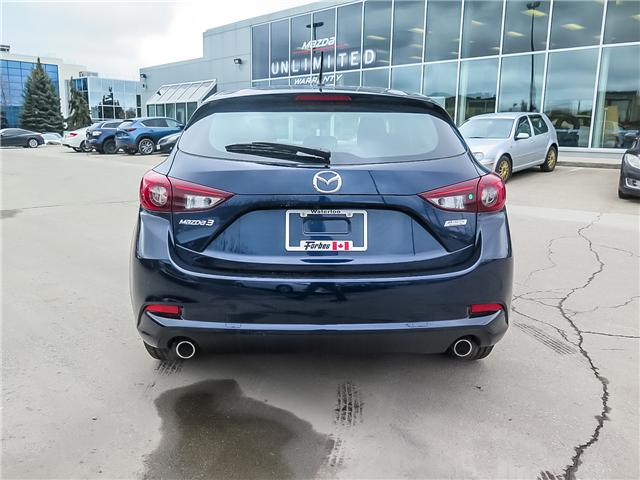 2018 Mazda Mazda3 Sport GX Sport GX for sale in Waterloo