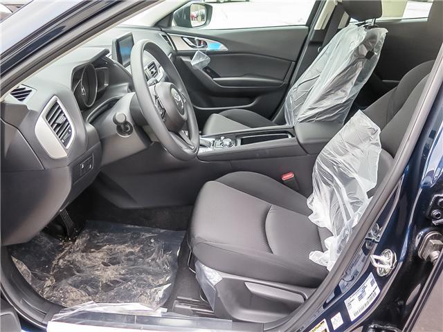 2018 Mazda Mazda3 GX (Stk: A6354) in Waterloo - Image 11 of 18