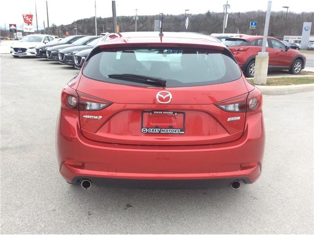 2017 Mazda Mazda3 GS (Stk: 03323P) in Owen Sound - Image 7 of 19