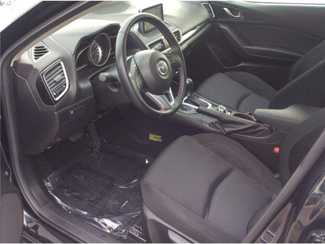 2016 Mazda Mazda3 GS (Stk: 18050A) in Owen Sound - Image 9 of 19