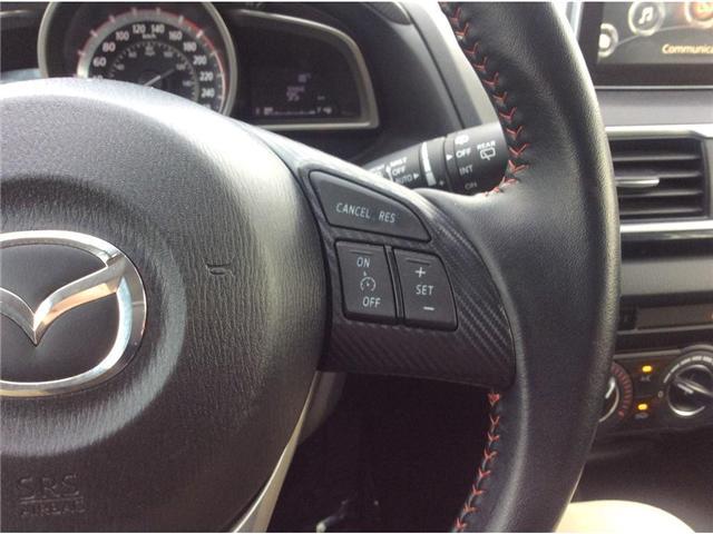 2016 Mazda Mazda3 GS (Stk: 18050A) in Owen Sound - Image 12 of 19