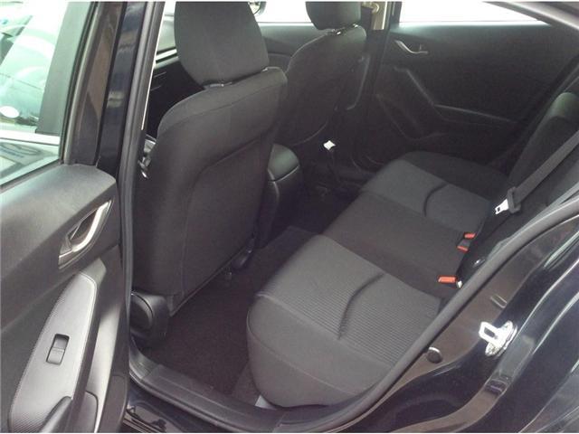 2016 Mazda Mazda3 GS (Stk: 18050A) in Owen Sound - Image 17 of 19