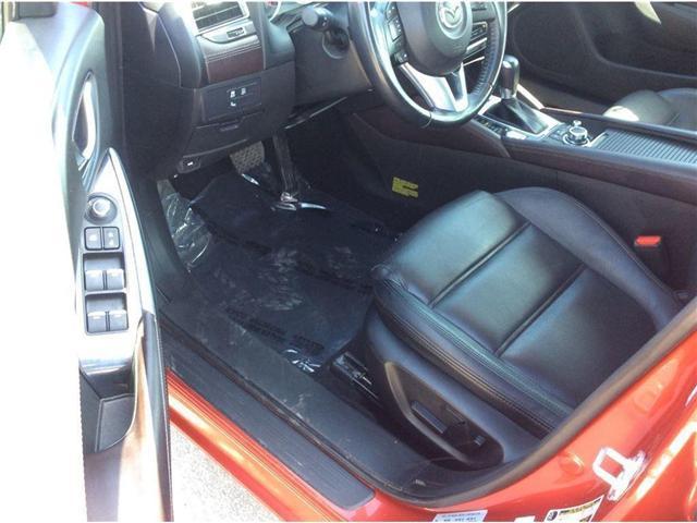 2016 Mazda MAZDA6 GS (Stk: 16007R) in Owen Sound - Image 9 of 21
