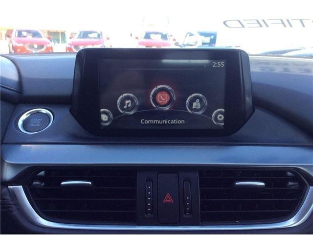 2016 Mazda MAZDA6 GS (Stk: 16007R) in Owen Sound - Image 14 of 21