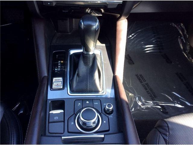 2016 Mazda MAZDA6 GS (Stk: 16007R) in Owen Sound - Image 16 of 21