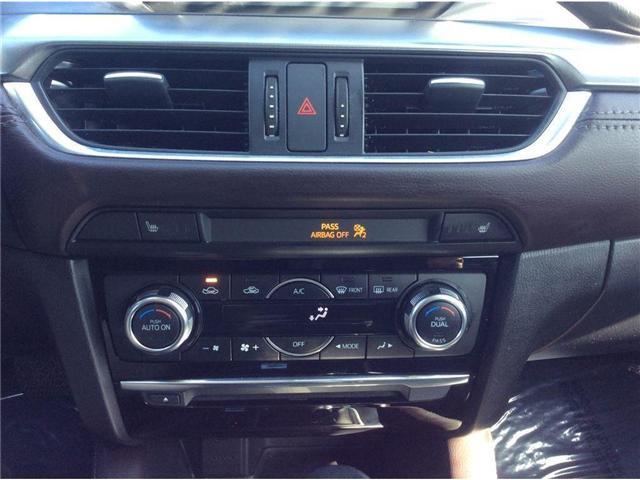2016 Mazda MAZDA6 GS (Stk: 16007R) in Owen Sound - Image 17 of 21