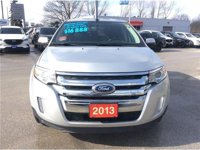 2013 Ford Edge SEL (Stk: 03165PA) in Owen Sound - Image 3 of 17