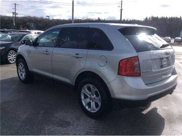 2013 Ford Edge SEL (Stk: 03165PA) in Owen Sound - Image 6 of 17