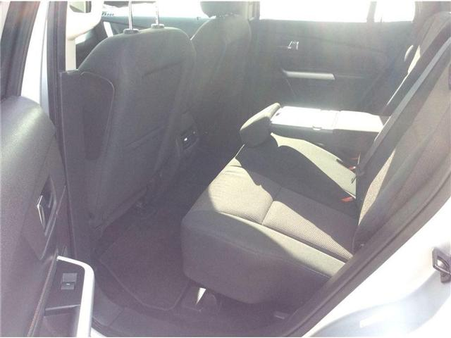 2013 Ford Edge SEL (Stk: 03165PA) in Owen Sound - Image 15 of 17