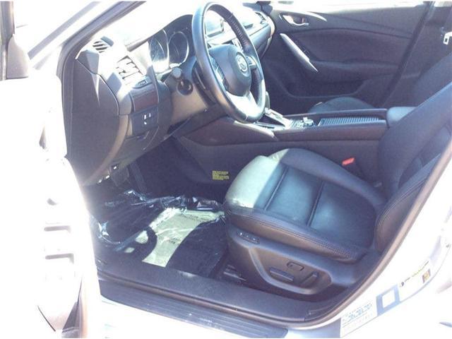 2016 Mazda MAZDA6 GT (Stk: 03284P) in Owen Sound - Image 9 of 21