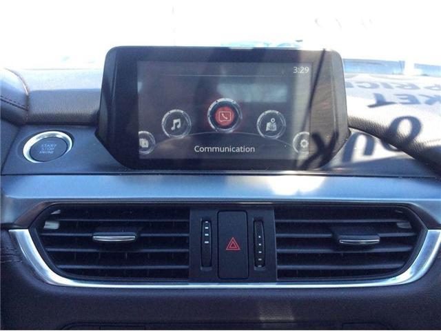 2016 Mazda MAZDA6 GT (Stk: 03284P) in Owen Sound - Image 14 of 21