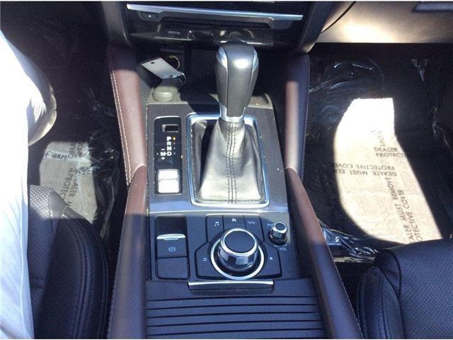 2016 Mazda MAZDA6 GT (Stk: 03284P) in Owen Sound - Image 17 of 21