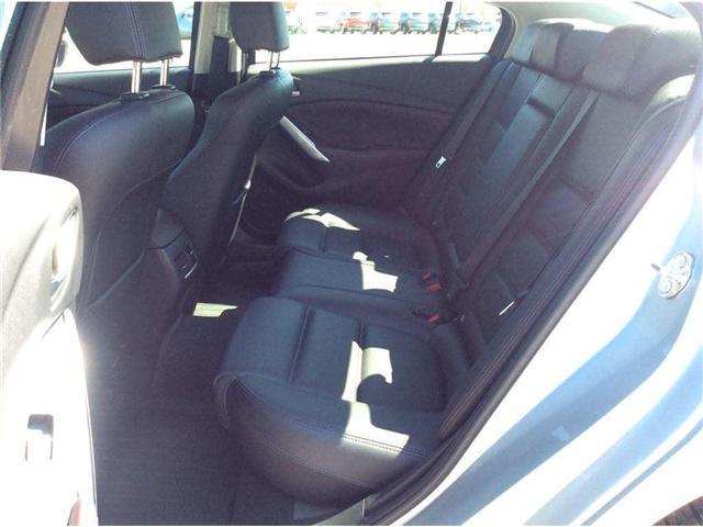 2016 Mazda MAZDA6 GT (Stk: 03284P) in Owen Sound - Image 20 of 21