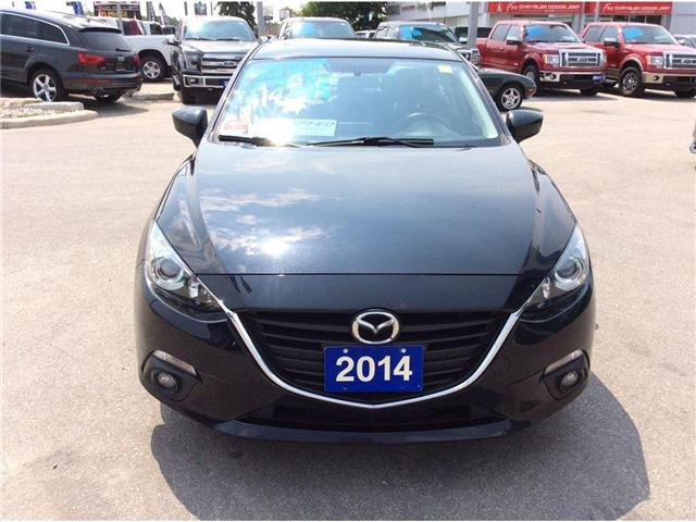2014 Mazda Mazda3 GS-SKY (Stk: 03265P) in Owen Sound - Image 3 of 20