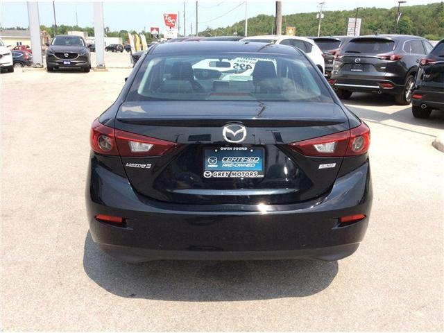 2014 Mazda Mazda3 GS-SKY (Stk: 03265P) in Owen Sound - Image 7 of 20