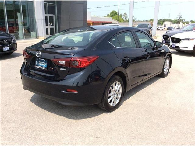 2014 Mazda Mazda3 GS-SKY (Stk: 03265P) in Owen Sound - Image 8 of 20