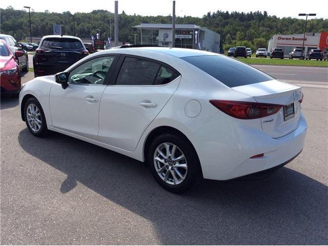 2014 Mazda Mazda3 GS-SKY (Stk: 03295P) in Owen Sound - Image 4 of 17