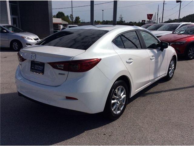 2014 Mazda Mazda3 GS-SKY (Stk: 03295P) in Owen Sound - Image 6 of 17