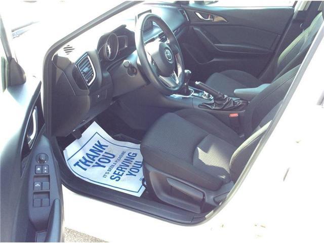 2014 Mazda Mazda3 GS-SKY (Stk: 03295P) in Owen Sound - Image 7 of 17