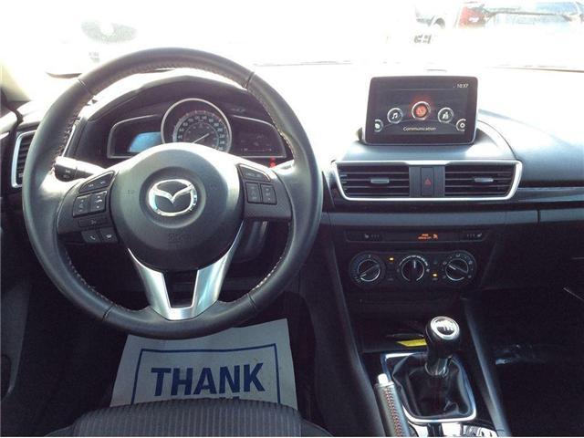 2014 Mazda Mazda3 GS-SKY (Stk: 03295P) in Owen Sound - Image 8 of 17