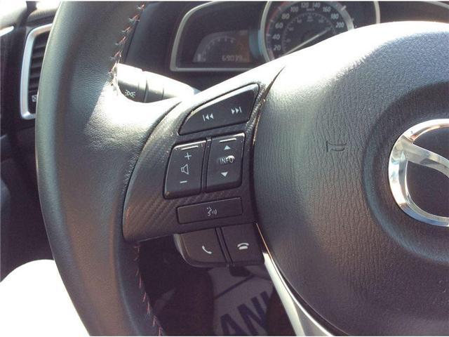 2014 Mazda Mazda3 GS-SKY (Stk: 03295P) in Owen Sound - Image 9 of 17