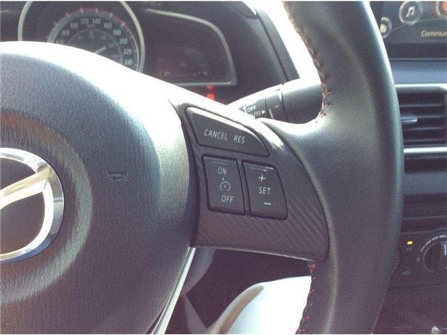 2014 Mazda Mazda3 GS-SKY (Stk: 03295P) in Owen Sound - Image 10 of 17