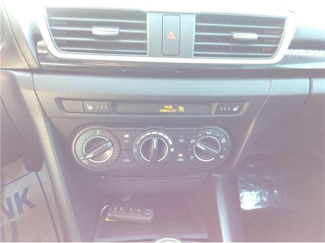 2014 Mazda Mazda3 GS-SKY (Stk: 03295P) in Owen Sound - Image 13 of 17
