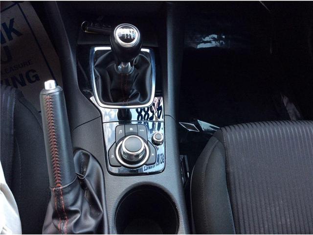 2014 Mazda Mazda3 GS-SKY (Stk: 03295P) in Owen Sound - Image 14 of 17