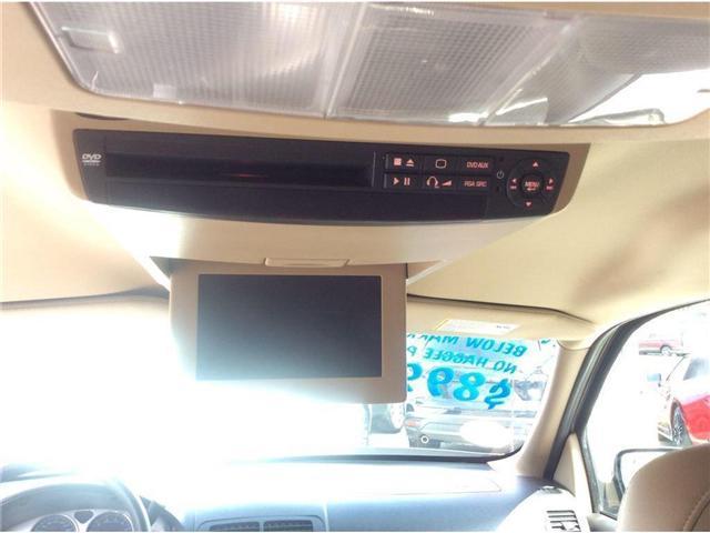 2009 Pontiac Montana SV6 FWD (Stk: 16194PA) in Owen Sound - Image 14 of 17