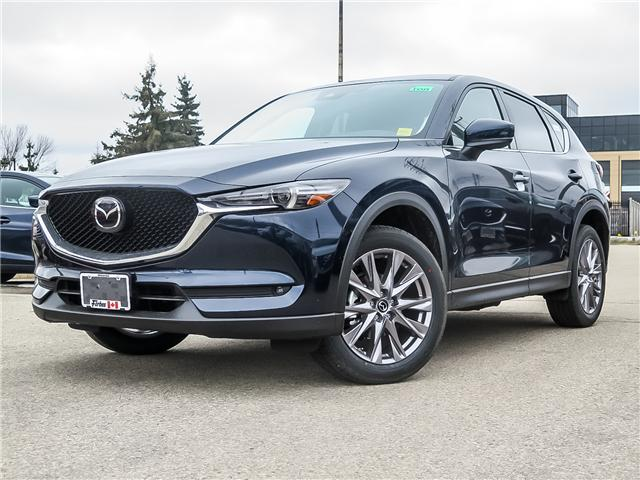 2019 Mazda CX-5 GT (Stk: M6525) in Waterloo - Image 1 of 20