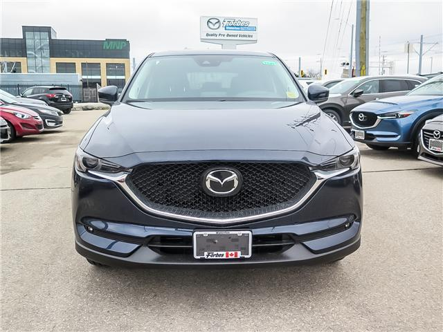 2019 Mazda CX-5 GT (Stk: M6525) in Waterloo - Image 2 of 20
