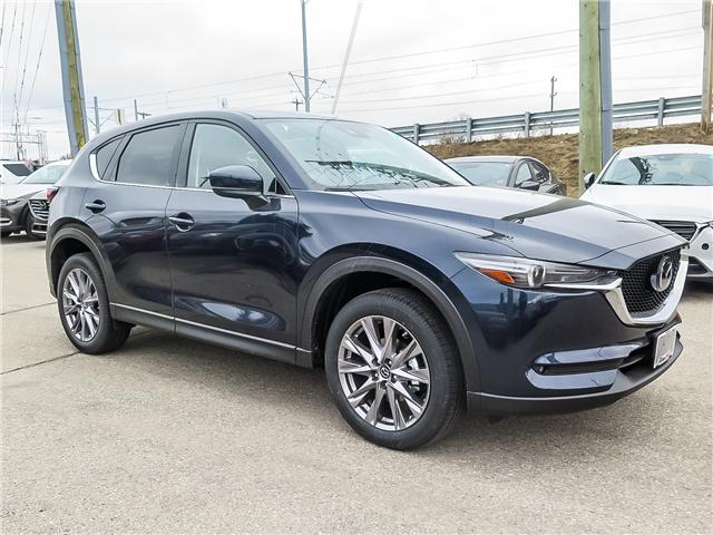 2019 Mazda CX-5 GT (Stk: M6525) in Waterloo - Image 3 of 20