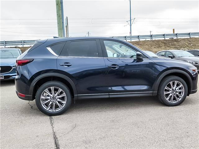 2019 Mazda CX-5 GT (Stk: M6525) in Waterloo - Image 4 of 20