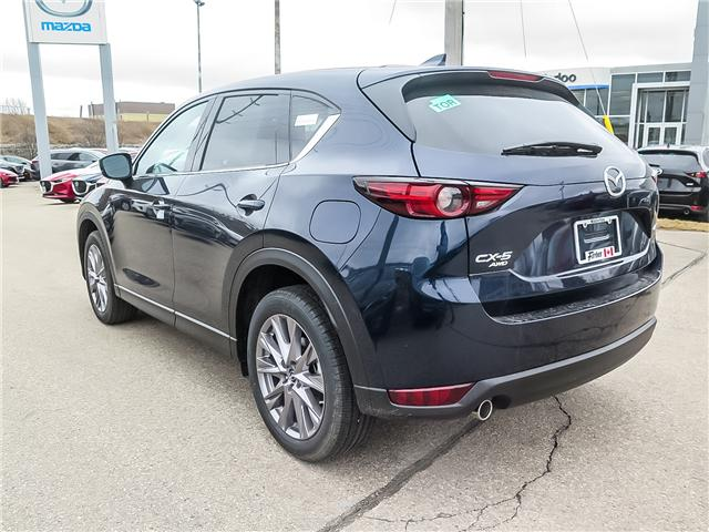 2019 Mazda CX-5 GT (Stk: M6525) in Waterloo - Image 7 of 20