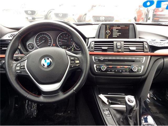 2013 BMW 328i  (Stk: 03255PA) in Owen Sound - Image 10 of 20