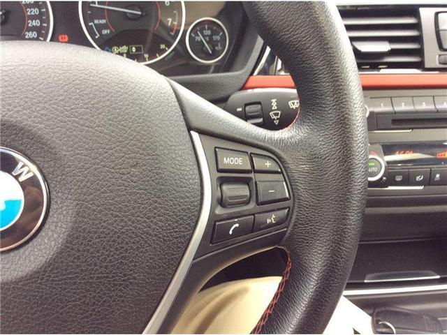2013 BMW 328i  (Stk: 03255PA) in Owen Sound - Image 12 of 20
