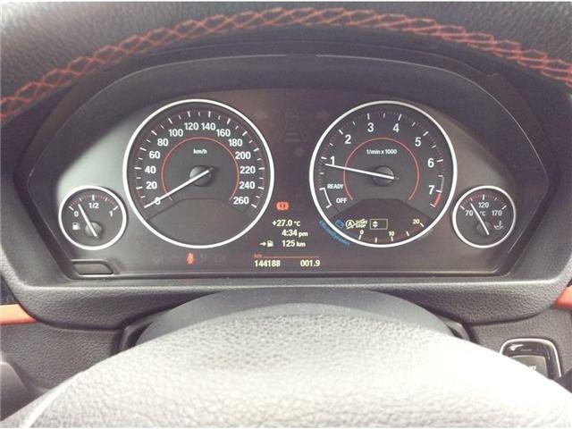2013 BMW 328i  (Stk: 03255PA) in Owen Sound - Image 13 of 20