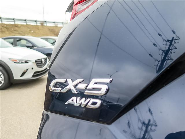 2019 Mazda CX-5 GT (Stk: M6525) in Waterloo - Image 17 of 20
