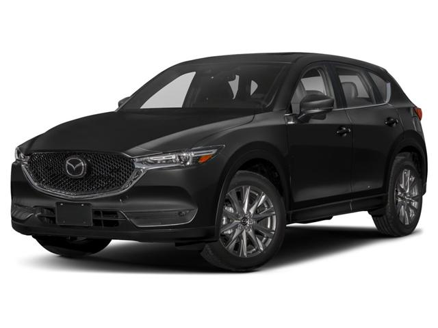 2019 Mazda CX-5  (Stk: M6532) in Waterloo - Image 1 of 9