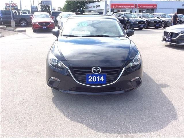 2014 Mazda Mazda3 GS-SKY (Stk: 03302P) in Owen Sound - Image 4 of 22