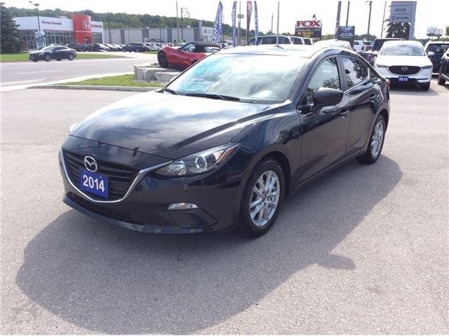 2014 Mazda Mazda3 GS-SKY (Stk: 03302P) in Owen Sound - Image 5 of 22