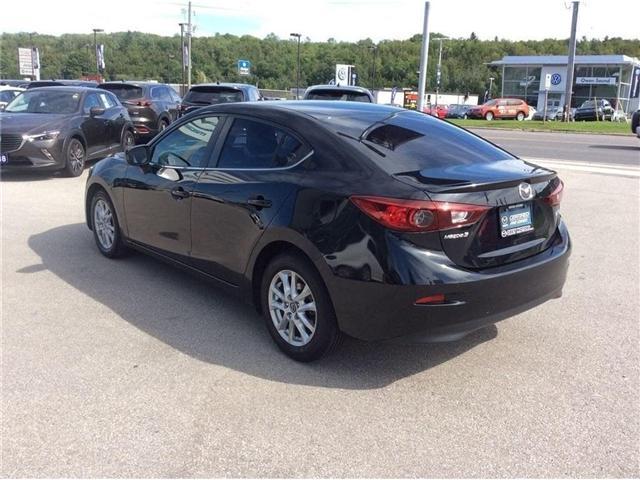 2014 Mazda Mazda3 GS-SKY (Stk: 03302P) in Owen Sound - Image 8 of 22