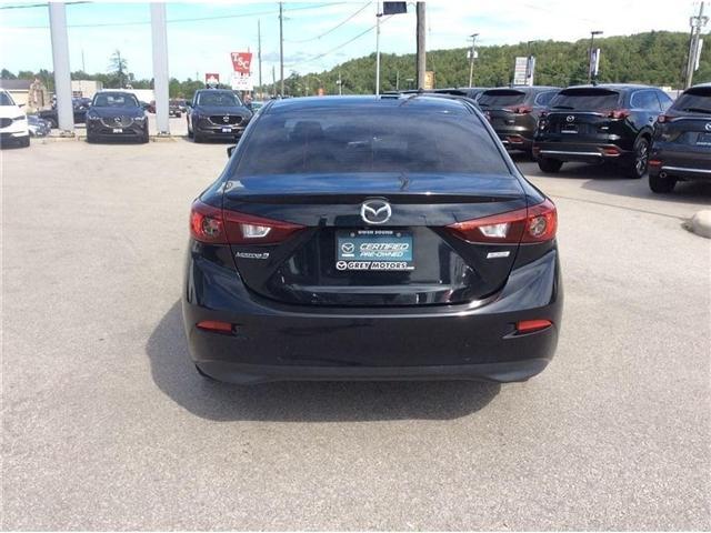2014 Mazda Mazda3 GS-SKY (Stk: 03302P) in Owen Sound - Image 9 of 22