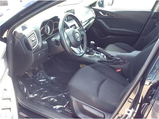 2014 Mazda Mazda3 GS-SKY (Stk: 03302P) in Owen Sound - Image 11 of 22
