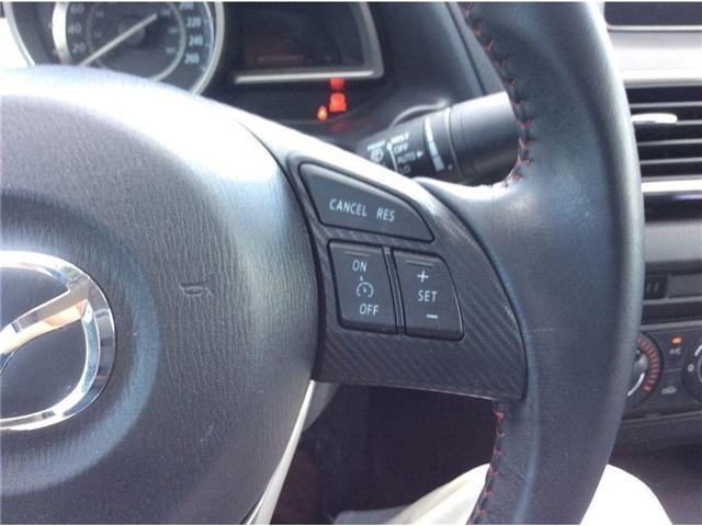 2014 Mazda Mazda3 GS-SKY (Stk: 03302P) in Owen Sound - Image 14 of 22