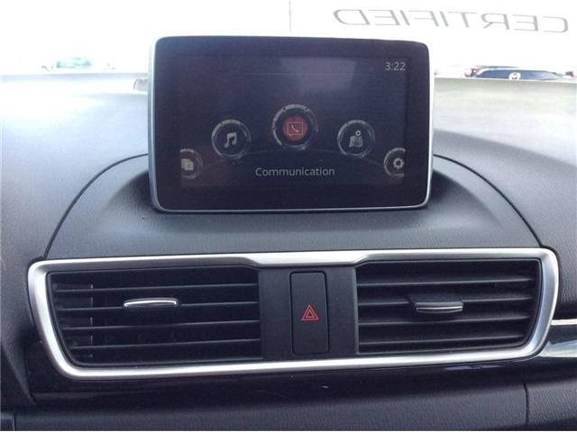 2014 Mazda Mazda3 GS-SKY (Stk: 03302P) in Owen Sound - Image 16 of 22