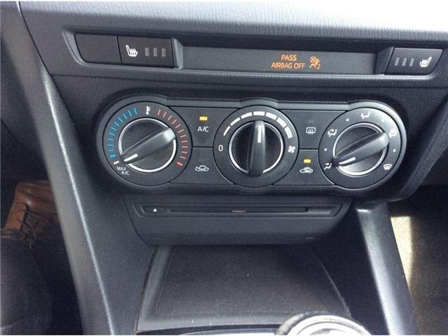 2014 Mazda Mazda3 GS-SKY (Stk: 03302P) in Owen Sound - Image 18 of 22
